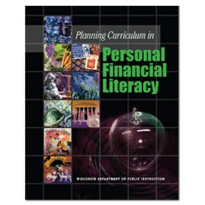 Planning Curriculum in Personal Financial Literacy Cover