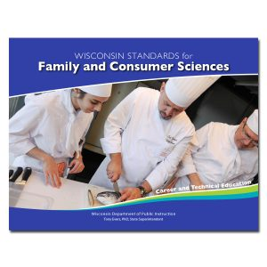 CTE Standards for Family and Consumer Sciences Cover