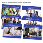 2013 CTE Standards Bundle Covers