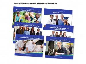 2013 CTE Standards Bundle Covers
