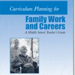 Curriculum Planning for Family Work and Careers Cover