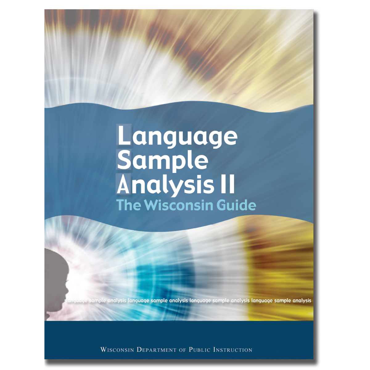 Language Sample Analysis II: The Wisconsin Guide Cover