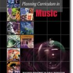 Planning Curriculum in Music Cover