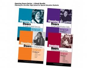 Opening Doors in ENGLISH Bundle