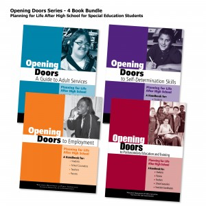 Opening Doors in ENGLISH Bundle