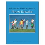 WI Standards for Physical Education Cover
